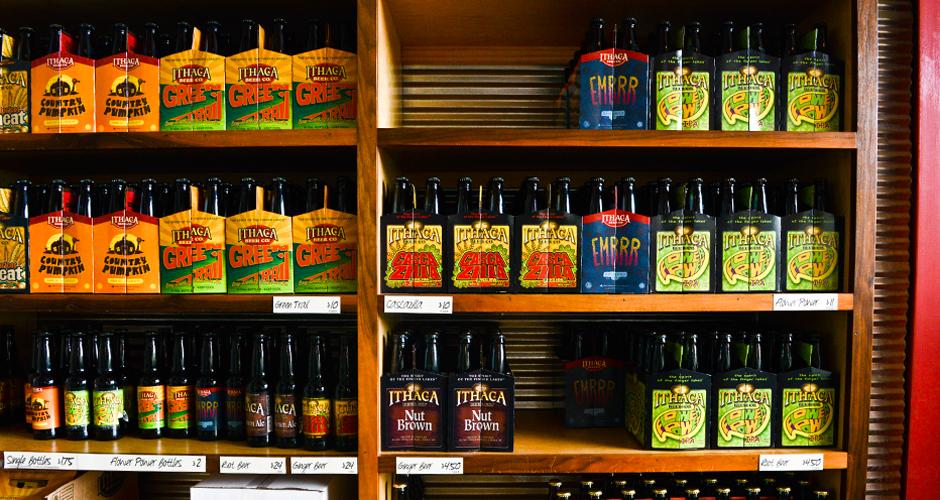 New Belgium Brewery Tour Essay Sample