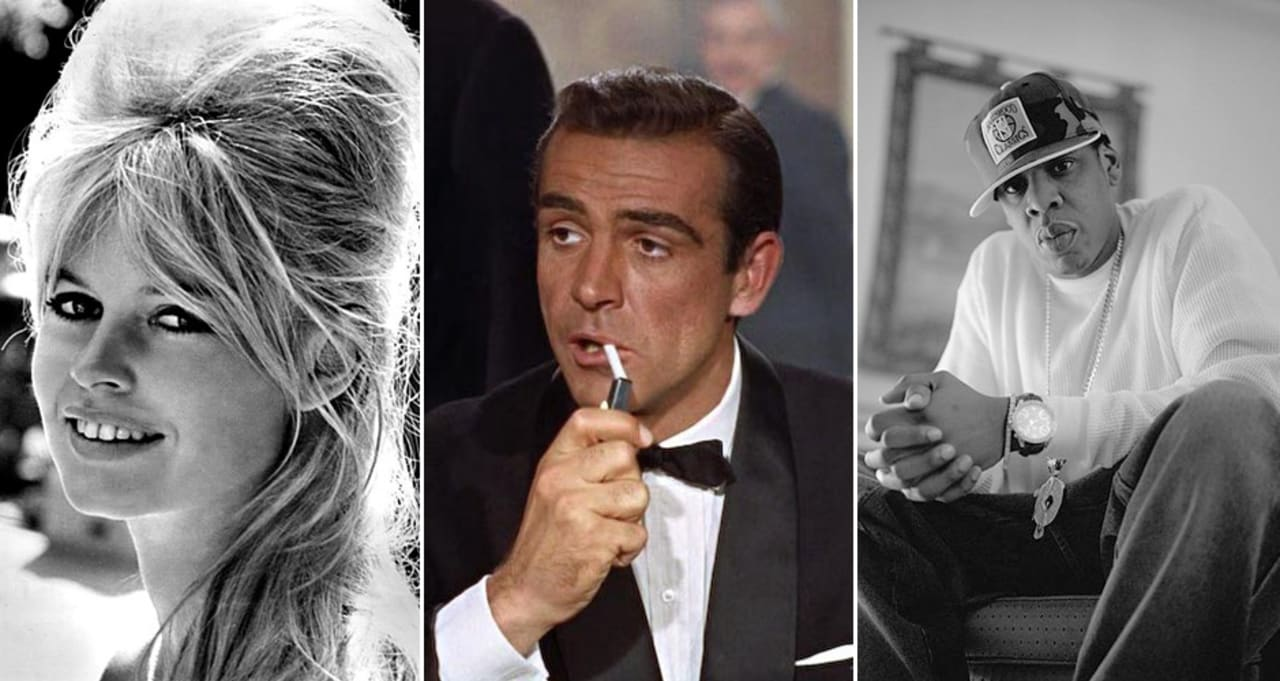 25 Champagne Quotes From The Famous Drinkers Who Loved It