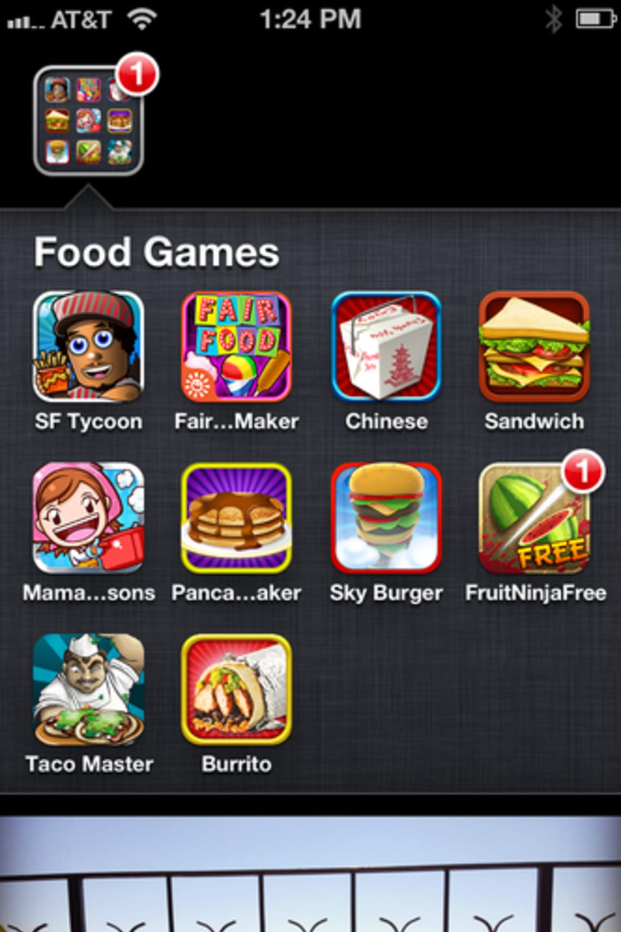 The 10 Best Food Games to Download Now from the Apple App