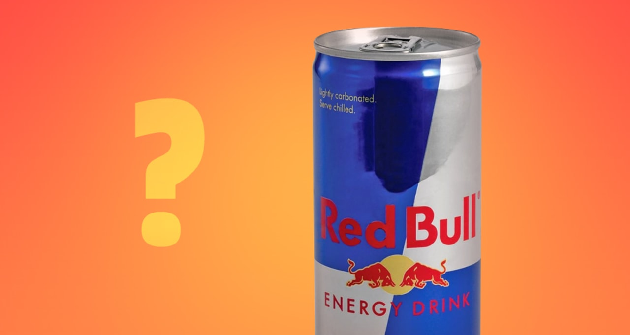 11 Astonishing Things You Didn't Know About Red Bull   First