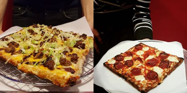On Korean Waffle Pizzas, Mash-Up Foods, and Monetizing Viral-Food Trends
