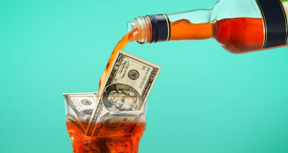The World S Most Expensive Whiskeys First We Feast