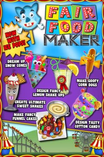 Cake Preparation Games Free Download