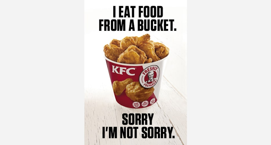Funny Kentucky Fried Chicken: 10 Things You Didn't Know About KFC
