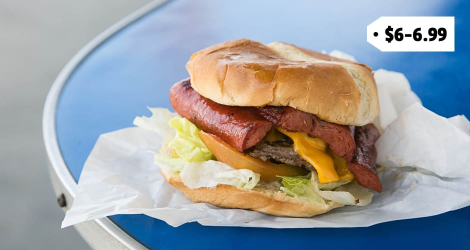 The Best Burger In L A For Every Budget First We Feast