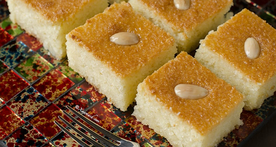 Around the world in 13 desserts first we feast country egypt recipe xawash although basbousa can be found all over the middle east it is primarily associated with egypt this simple cakewhich is forumfinder Image collections