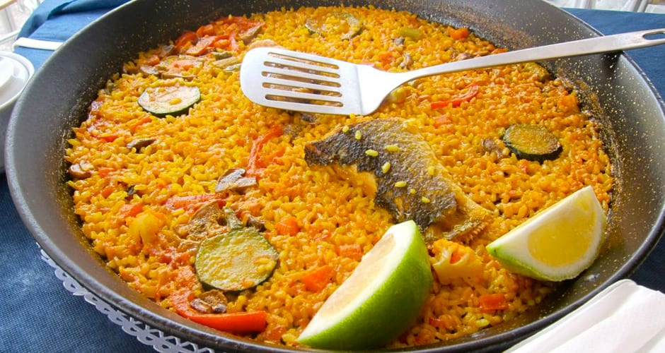 11 Must-Try Dishes in Valencia, Spain | First We Feast