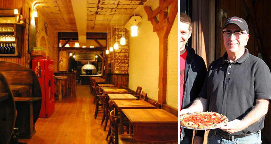 The 5 Best Restaurants For Groups In Nyc First We Feast