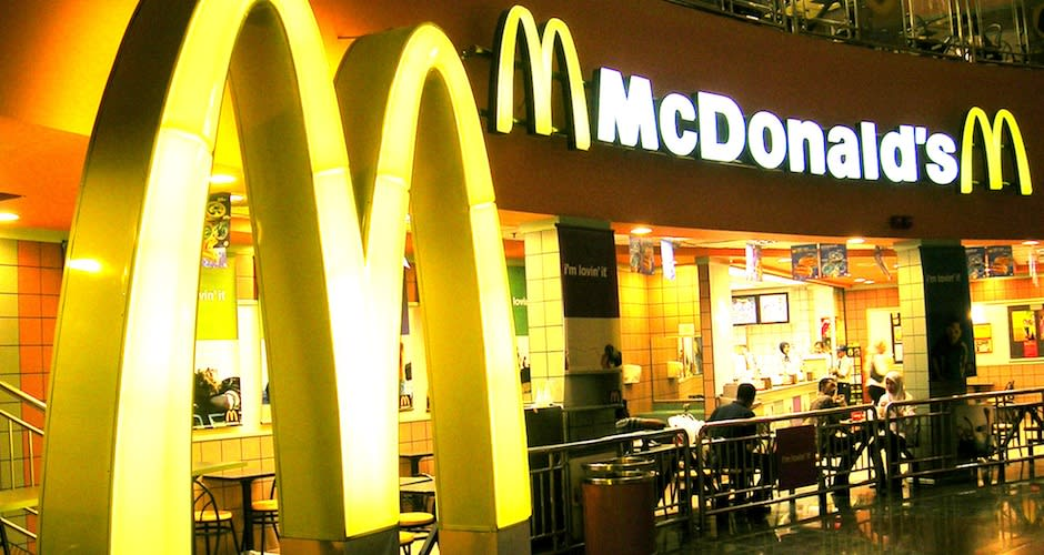 Here are the 11 most mcdonalds heavy states in america first we feast mcdonalds has more than 35000 restaurants in over 100 countries its the model of a successful franchise and the biggest fast food chain inside and publicscrutiny Image collections