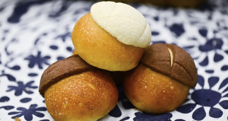 Around the World in 9 Breads, with Hot Bread Kitchen | First We Feast