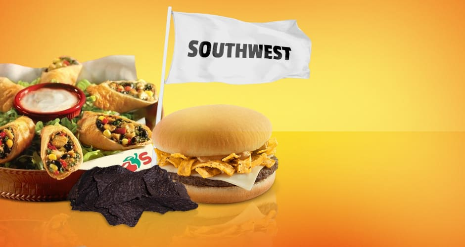 How southwestern cuisine conquered the american palate for American southwest cuisine