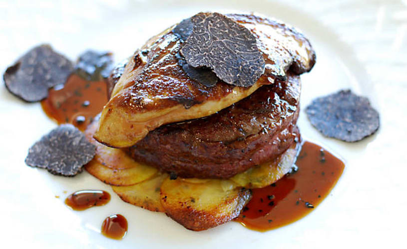 Debunking Foie Gras America S Most Controversial Luxury