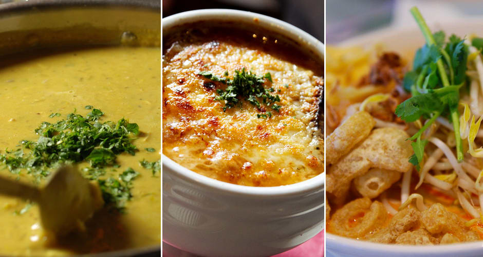 10 countries 10 ways to make soup first we feast as temperatures plunge southward the need for warming comfort food gets more urgentand nothing gets the job done like a hot bowl of soup forumfinder Choice Image