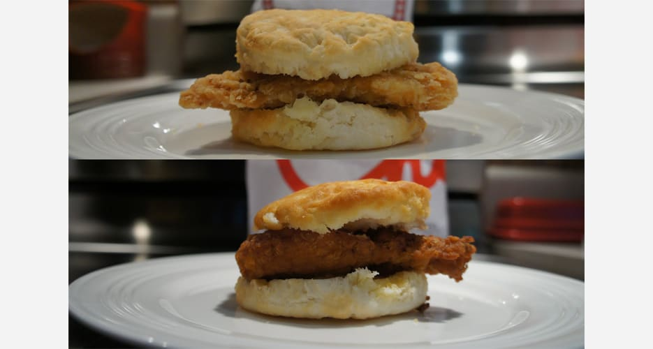 CHICK FIL A CHICKEN BISCUIT PRICE