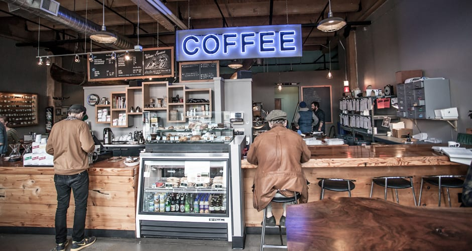 Address 1028 Se Water Ave 503 808 7083 Wateravenuecoffee Go For Coffee Meetings With Designers Most Micro Roasters Bootstrap Their Way