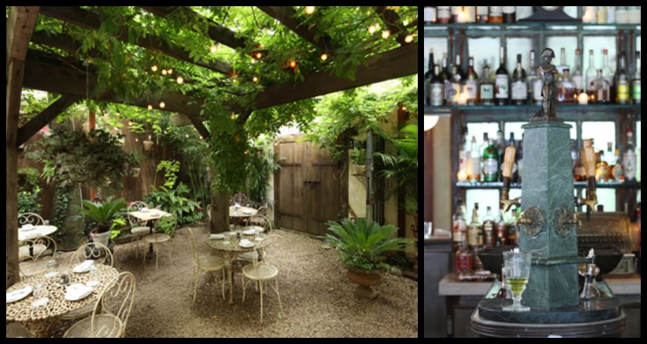 60890 25 Great Places To Eat And Drink Outdoors In Nyc First