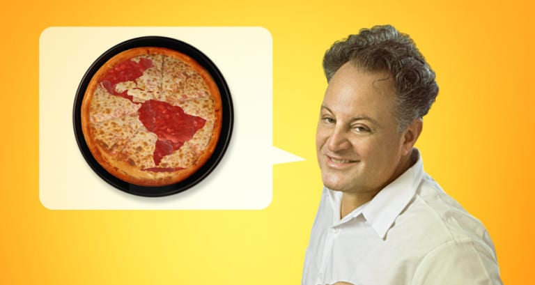 Chris Bianco Began His Pizza Career At The Ripe Age Of 13 At A Slice Joint In Westchester County The Future James Beard Award Winning Chef Remembers
