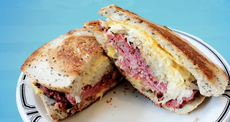 A Complete Guide to the Jewish Delis of Los Angeles   First We Feast