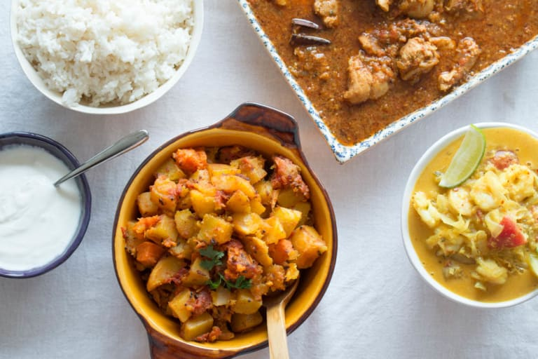 The Complete Guide To Making Indian Curries At Home First We Feast