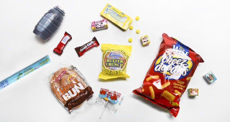 New York's Best Bodega Snacks, Ranked   First We Feast
