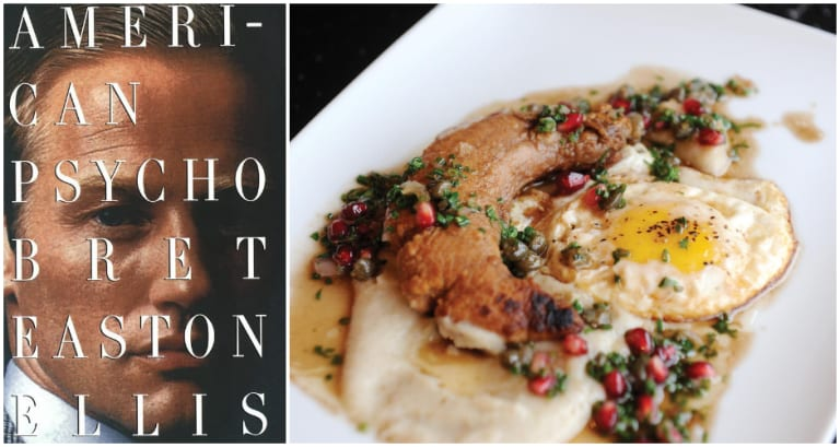 The Most Vengeful Meals in Literature | First We Feast