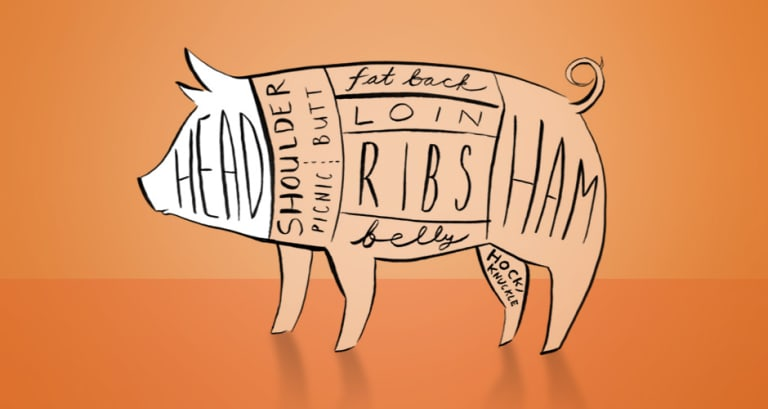 Cook the Pig: How to Make Head Cheese at Home | First We Feast