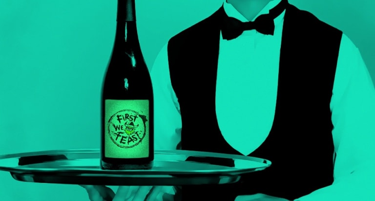 Bottle Notes Eye In Sky >> Judge A Wine By Its Label 20 Bottles That Looks As Good As They