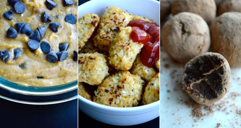 10 healthy junk food recipes ranked from best to worst first we feast anyone who pretends to believe in new years resolutions has made a pledge to eat healthier in 2014 and regardless of whether you hop on the bandwagon of forumfinder Images