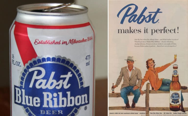Sorry, Hipsters: Your PBR Is Now Russian   First We Feast