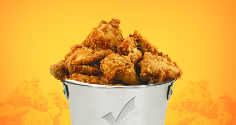 17 Bucket List Fried Chicken Restaurants To Try Before You Die
