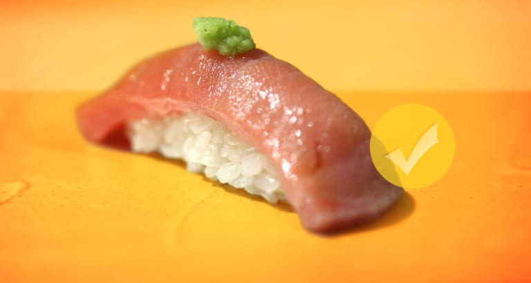 Sushi 101: The Fundamental Ingredients, Techniques and Concepts of Sushi