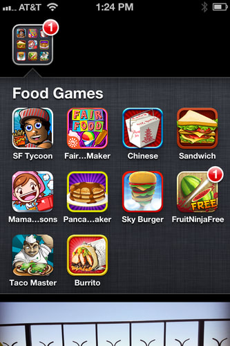 The 10 Best Food Games to Download Now from the Apple App Store