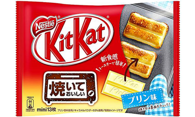 10 Incredible International Candy Bars | First We Feast