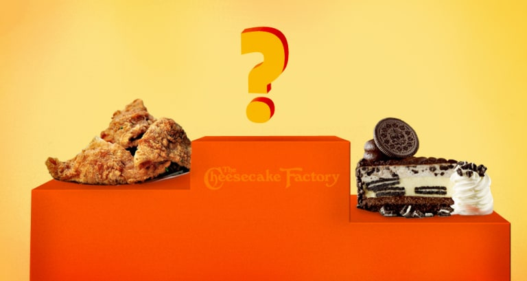 63bc941cae7 A Definitive Ranking of the Best Cheesecake Factory Dishes
