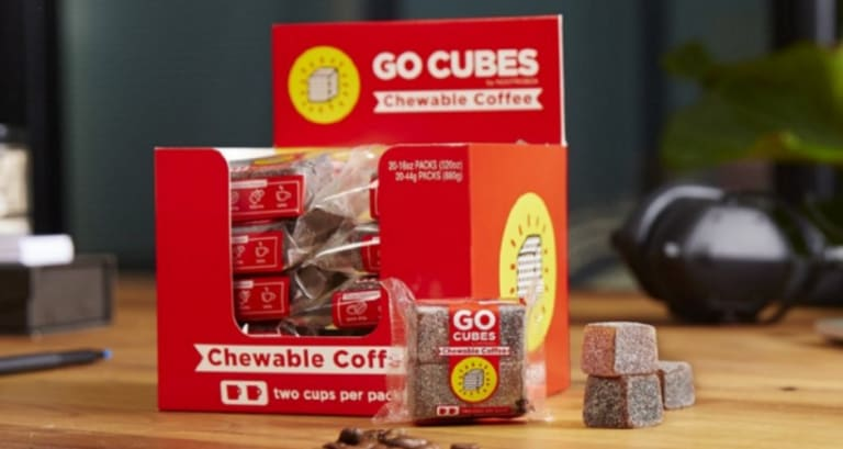 Chewable Coffee Gummies Is The Latest Way To Get Wired First We Feast