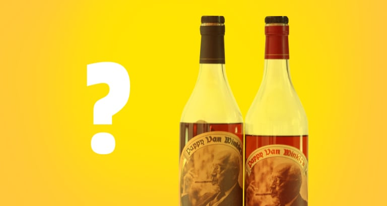 10 Things You Might Not Know About Pappy Van Winkle | First