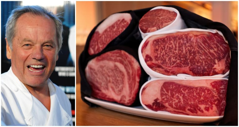 Wagyu No Sumibiyaki - The Most Expensive Steaks In The World