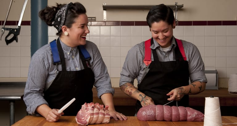 The 10 Best New-School Butcher Shops in America | First We Feast