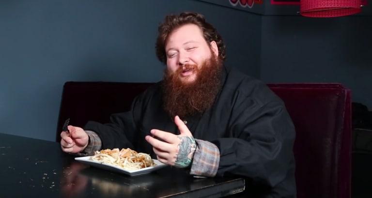 Beard Of The Week Ctd