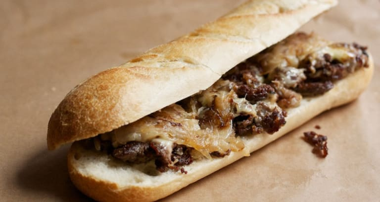 The Complete Guide to Making Cheesesteaks at Home | First We