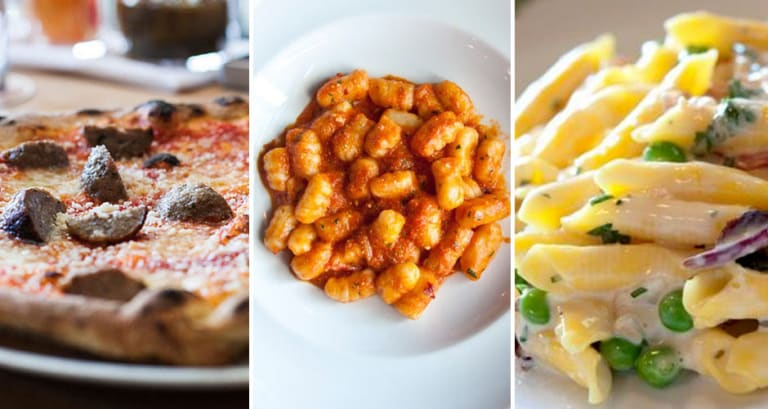 The 5 Best Italian Restaurants In Nyc