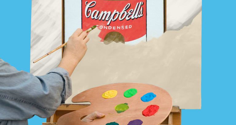 The Most Iconic Food Paintings | First We Feast