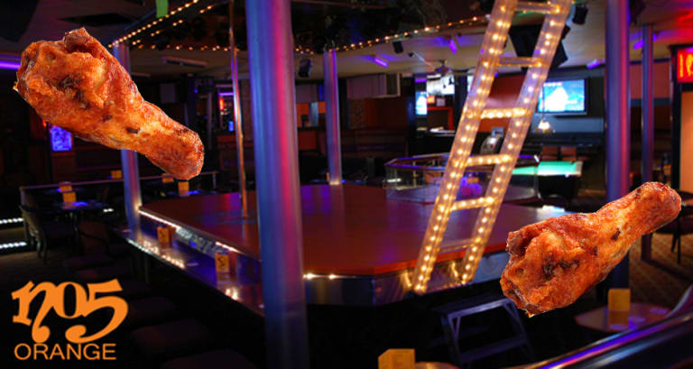 Strip clubs in bowling green
