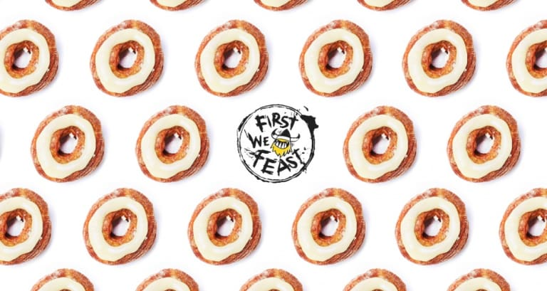 Downloadable First We Feast Wallpaper to Wrap Your Desktop