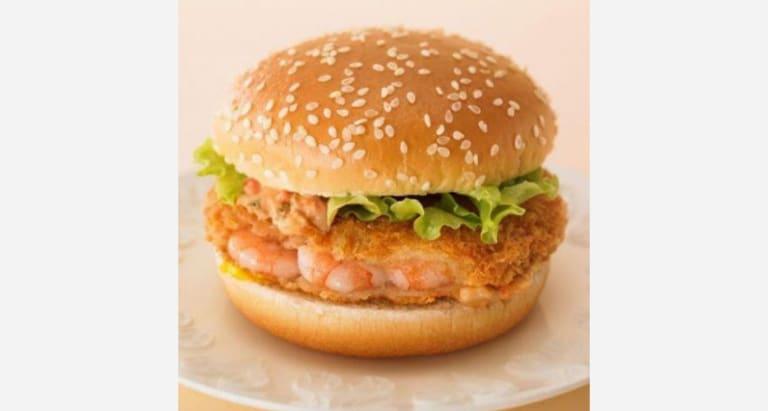 Weird Mcdonalds Food 11