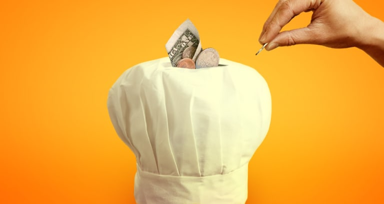 How to Survive on a Cook's Salary | First We Feast