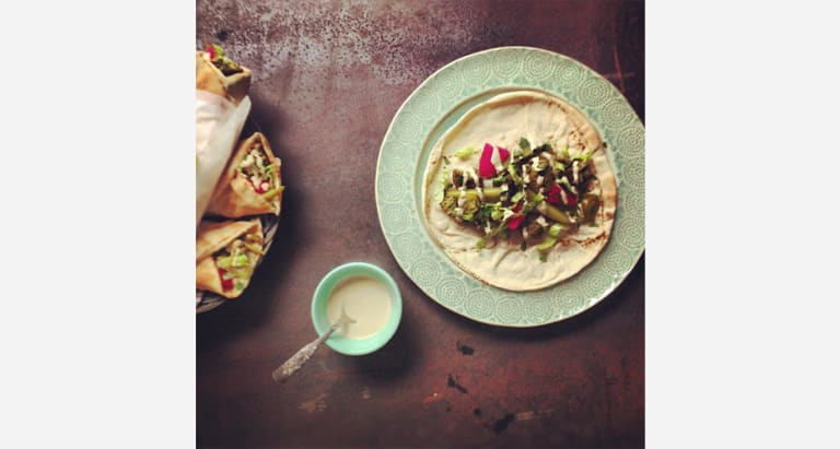 The Best Recipes on the Internet: Middle Eastern | First We