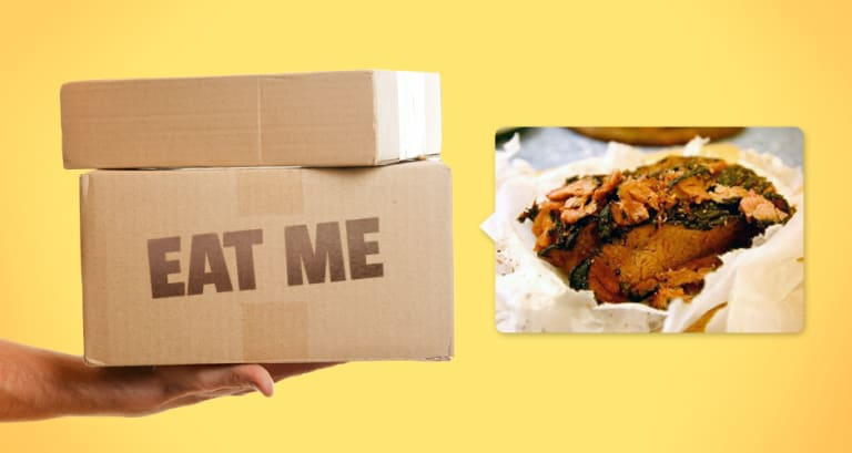 15 Really Famous Foods You Can Get Shipped To Right Now