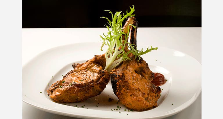 The 5 Best Indian Restaurants in NYC | First We Feast