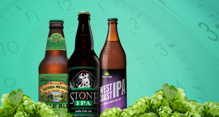 How the West Coast-Style IPA Conquered the World   First We